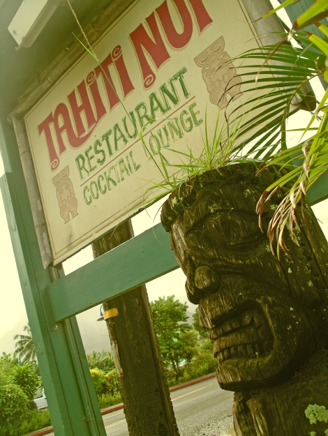 tahiti nui restaurant kauai hawaii