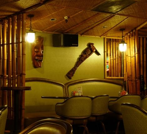 Wailana Coffee House Cocktail Lounge