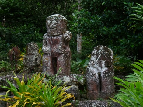iipona puamauhr Marquesas Islands Polynesia